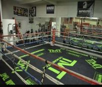 DOG HOUSE!! - Mixed Martial Arts Gym, Las Vegas