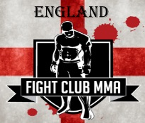 England Fight Club MMA - Mixed Martial Arts Gym, London
