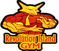 ReVoLuT!oN !sL@nD GYM - Mixed Martial Arts Gym, The Island