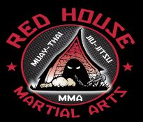 Red House - Mixed Martial Arts Gym, Montreal