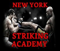 LOD:NYC Striking Academy  - Mixed Martial Arts Gym, New York
