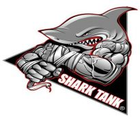 Shark Tank MMA - Mixed Martial Arts Gym, Helsinki