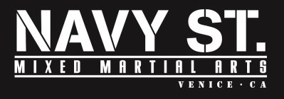 Navy Street MMA - Mixed Martial Arts Gym, Los Angeles