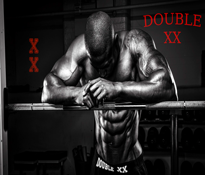 Double XX - Mixed Martial Arts Gym, Amsterdam