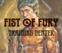 Fist of Fury Training Center - Mixed Martial Arts Gym, Los Angeles