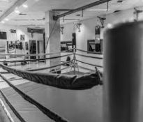 Five Round Fight Club NY (50 max) - Mixed Martial Arts Gym, New York