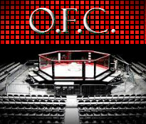OFC: Ontario Fight Club