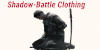 Shadow-Battle Clothing [6101]