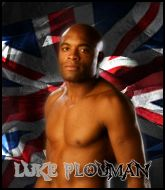 Mixed Martial Arts Management - Luke Plouman