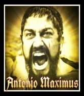Mixed Martial Arts Management - Antonio Maximus