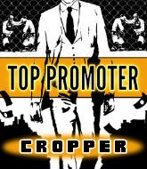 Mixed Martial Arts Management - Mr Cropper