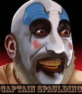 Mixed Martial Arts Management - Captain Spaulding