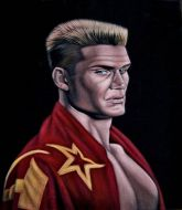 Mixed Martial Arts Management - Ivan Drago