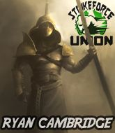 Ryan Cambridge
