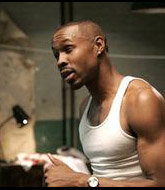 Mixed Martial Arts Management - Avon Barksdale
