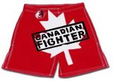 Canadian Fighter Clothing