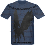 PEGASUS FIGHT WEAR ( $  7 Morale Boosters ! )