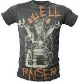 Hellraiser Fightgear ($10 and above)
