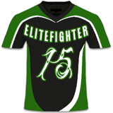 Elite Fighter© w/$10-$35 Clothing and 90% LAUNDRY!