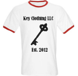 Key Clothing LLC