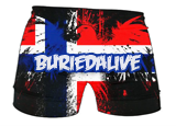 //buriedALIVE// Fight Gear