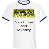 Dimestar Athletics & Laundry