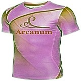 Arcanum Clothes - Laundry 85%