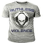 Ruthless Violence Clothing Association