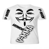 V-Mask Clothing (10%)
