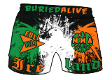BuriedAlive// Fight Gear