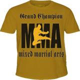 Grand Champion Apparel