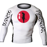 Bushido Fightwear
