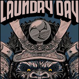 *** LAUNDRY DAY 10% ***