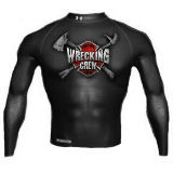 Wrecking Crew Clothing and Laundry