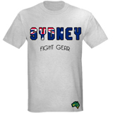 Sydney Fight Gear