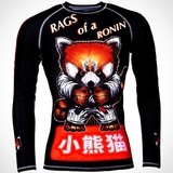 RAGS of a RONIN