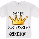 One stop shop need staff