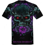 Arcticus University: London