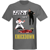 Knockdown Clothes