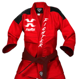 XFighter Clothing