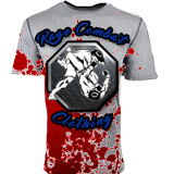 Rage Combat Clothing
