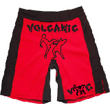Volcanic Clothing