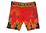 Ma Balls Is Hot Clothing