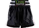 Chai Fighter Clothing