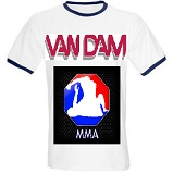 VanDam Clothing