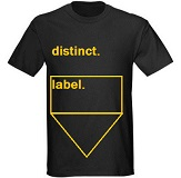 Distinct Label