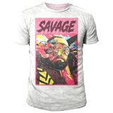 Savage Fightwear